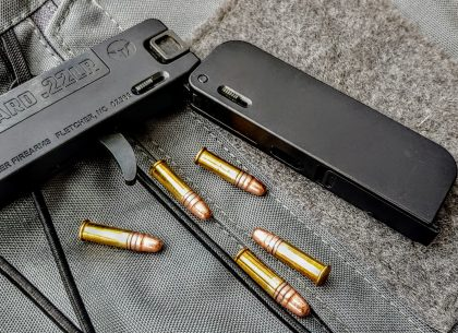2020 Trend Watch: Is Using a .22 for Self-Defense the Next Big Trend?