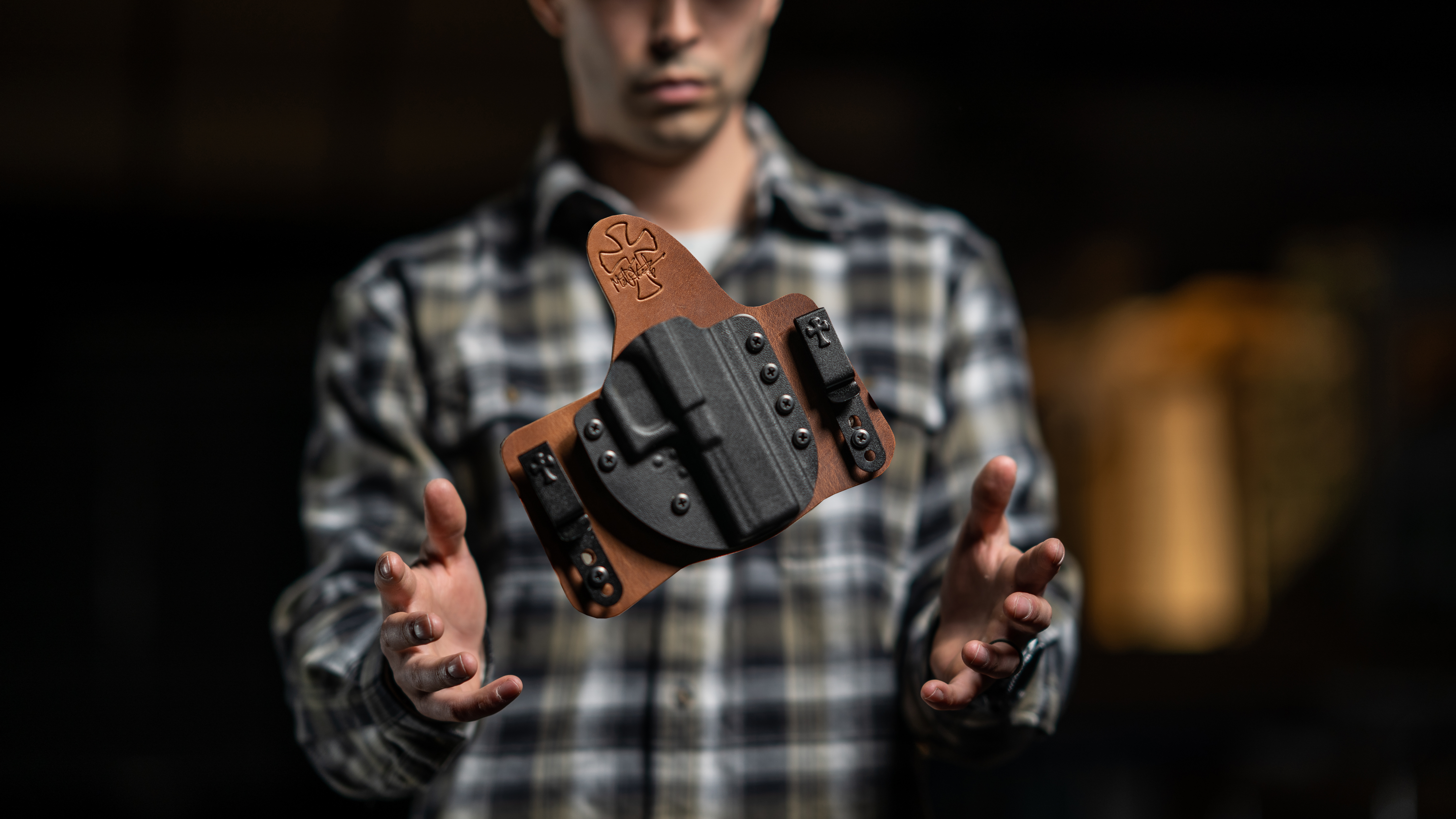 adjustable hybrid holster, best hybrid holster, best holster, adjustable retention, Valentine's Day, gift guide, concealed carry, ST2, MT2, hybrid holster, most comfortable holster, Hellcat, Shield, P365, Mossberg, Gunsite Academy, 5-11 Tactical, mag loader, Hornady, ammunition, CrossBreed Holsters, gifts, Valentine's, Streamlight, MC2c, firearms training, gunsite, self-defense, weapon-mounted light, light, lasers, Action Target, date night, traincation, gift card, firearms training, responsibly armed