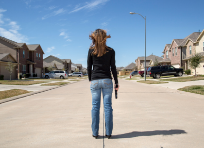 The Best Defense is a Good Offense: Check Out These 7 Tips for Effective Home Defense