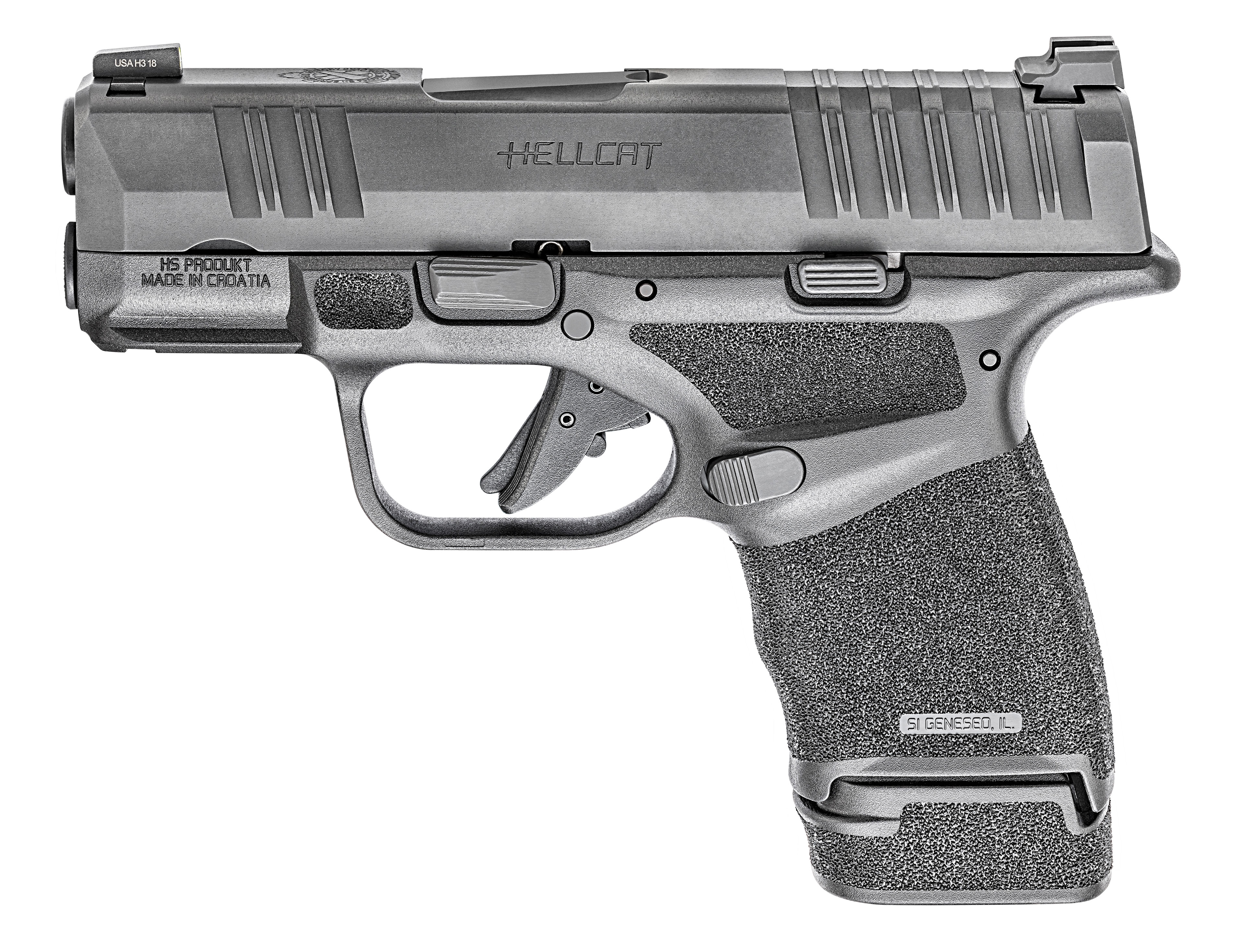 CZ, Ruger, LC9, semi-automatic, handguns, guns for self-defense, Glock, Smith & Wesson, SIG Sauer, M&P Shield, glock 26, Shield 9mm, P365, Walther, Taurus, Concealed Carry, gun sales, hybrid holsters, edc, everyday carry, best guns for, best holster, Glock 26, Springfield Armory, Springfield Hellcat