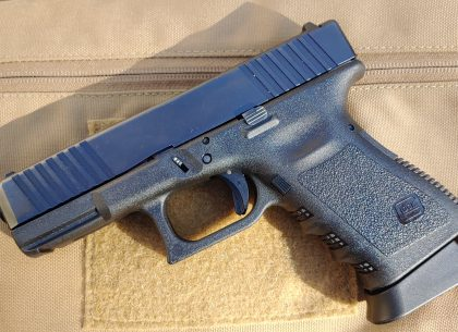TACTICAL DIY: Five of The Best Ways to Upgrade Your Glock 19!