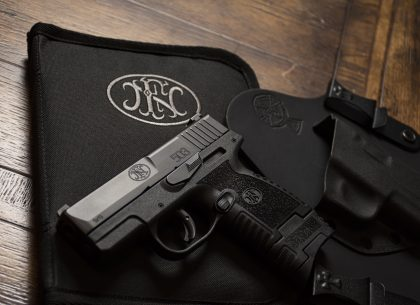 Check Out These Solid Reviews of the NEW FN 503