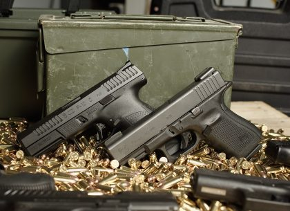 The Top 10 Concealable, Reliable, and Affordable Carry Handguns on the Market Today!