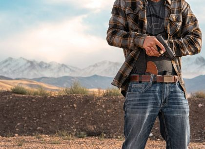Purchasing Your First Gun? Here's What You Need to Know Before You Buy: