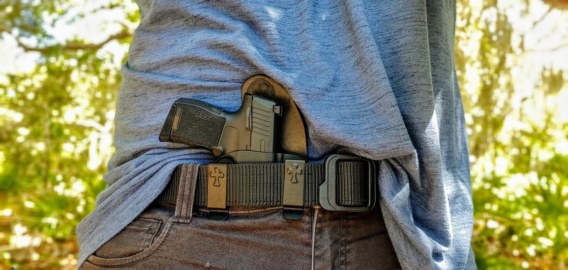 holsters, holster, hybrid holsters, the reckoning holster, IWB, OWB, CrossBreed Holsters, holster maintenance, saddle oil, IWB Holster, clean holster, how to clean your holster, concealed carry, open carry, EDC, everyday carry,