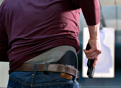 5 Easy Ways to Become a More Responsible Concealed Carrier Today!