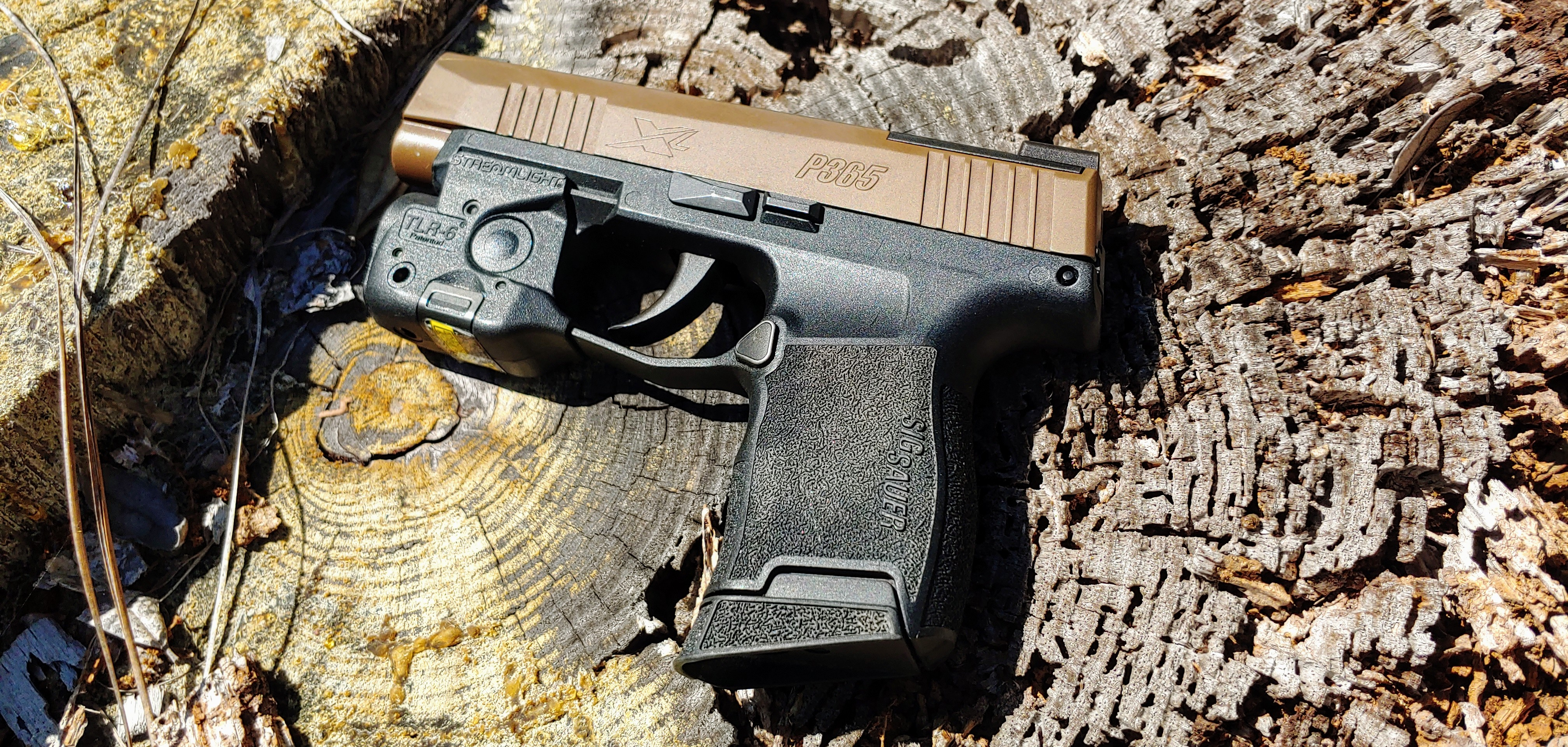 Sig Sauer, Sig P365, P395, SIG P365, firearms, concealed carry, P365 XL, P365 Hybrid, hybrid holsters, CrossBreed Holsters, CCP, SIG Pistols, Travis Pike, SIG, sig sauer p365 xl, IWB, OWB,