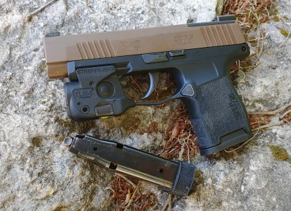 Perfection: The Ultimate SIG P365 Hybrid