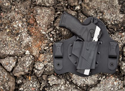 Holster Maintenance 101: How to Properly Clean Your Holster