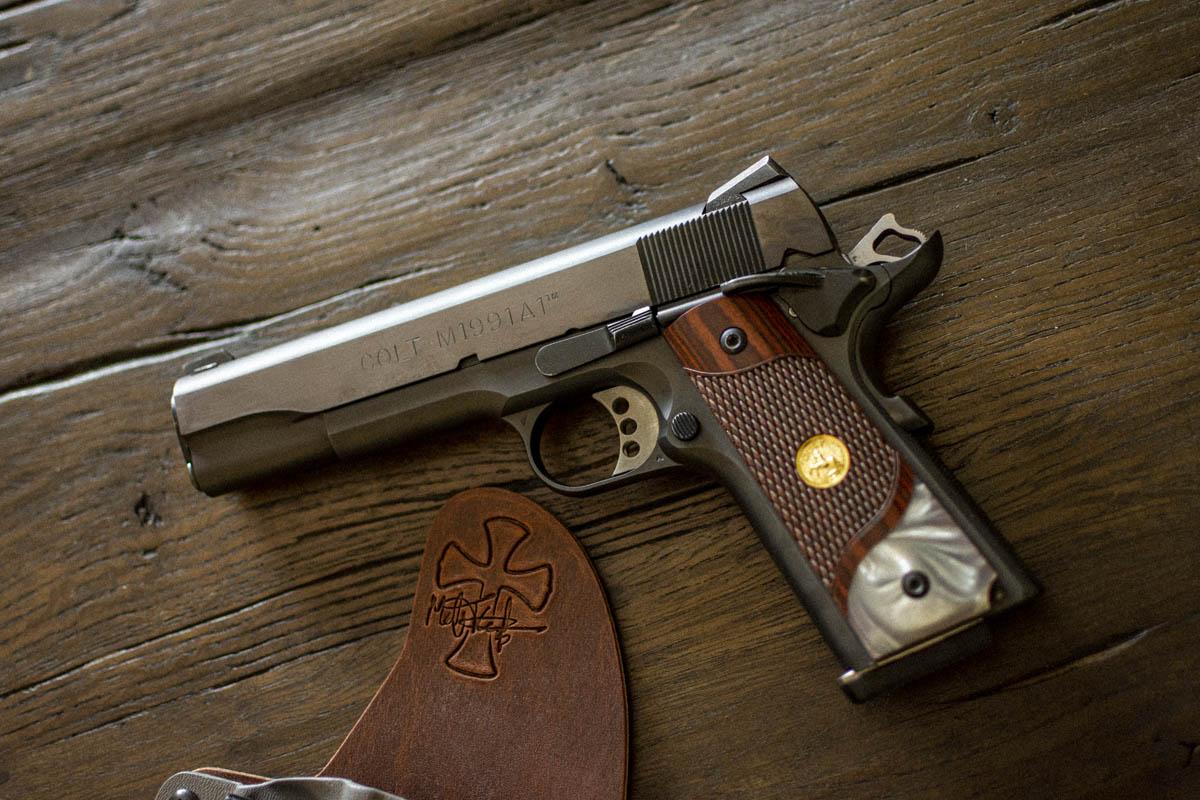 1911, M1911, pistol, handguns