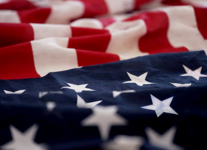 14 Old Glory Facts to Share and Celebrate This Flag Day!