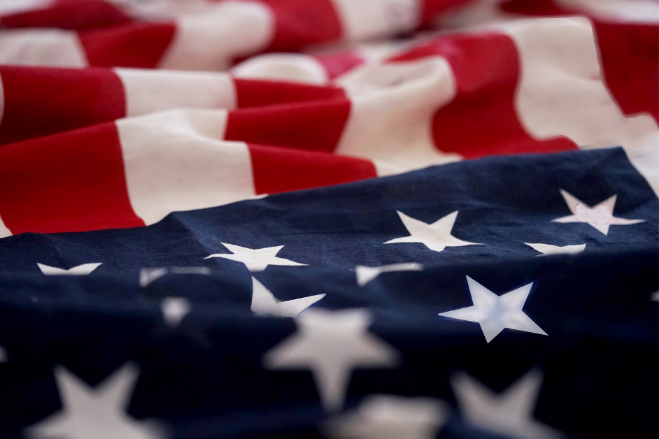 Old Glory, United States Flag, Flag Day, CrossBreed Holsters, Stars and Stripes, American Flag, America, flag facts, flag day, flags, national flags, national anthem, united states, made in America, made in the usa, USA, united states of america