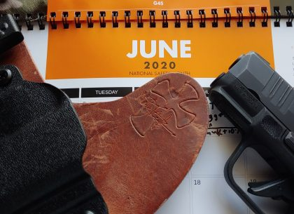What Americans are Buying in 2020: The Best-Selling Guns of June