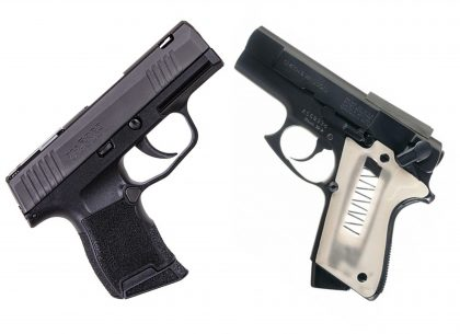 A Snag-Free History Lesson: From the ASP to the P365 SAS