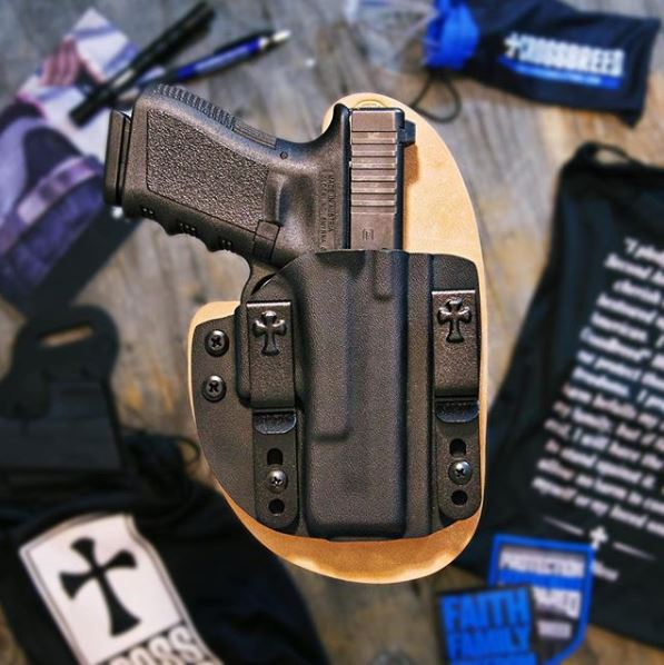 guns, gun sales, best-selling, handguns, pistols, revolvers, NSSF, NICS, 2020 gun sales, pandemic, defund the police, concealed carry, Sig Sauer, P320, P365, Springfield Armory, Hellcat, holsters, CrossBreed Holsters, Smith & Wesson, M&P, Shield, M&P Shield, Beretta, Ruger, Glock, G19, G43, Springfield Hellcat, XD, XDM, Kimber, 1911, 2020 gun sales, self-defense gun, Ruger 57, M9A3, IWB, OWB, IWB Holsters, best-selling guns,