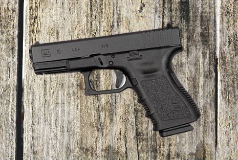 Glock, Pistols, G17, Gen 1, CrossBreed Holsters, IWB, OWB, concealed carry, everyday carry, Glock guns, handgun, self-defense, ccw, ccp, guide to glock, glocks, G19, Glock 19, Glock 17