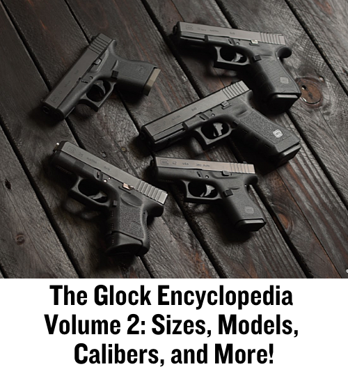 Glock, G19, G42, Glock Pistols, Concealed Carry, EDC, CrossBreed Holsters, G26,