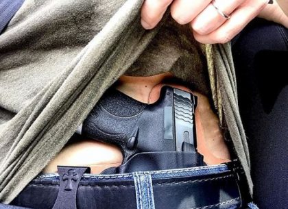 Top 5 Budget Concealed Carry Pistols