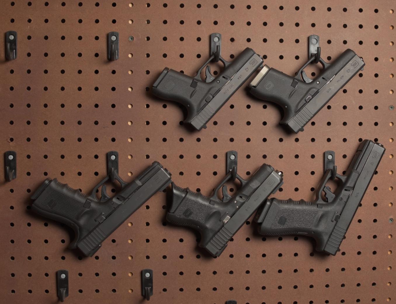 Glock, pistols, G19, G43, G17, G26, Glock firearms, CrossBreed Holsters, glock models, glock categories, CCW, concealed carry, IWB, OWB, best glock, glock for, G42, Glock chart, Glock models,