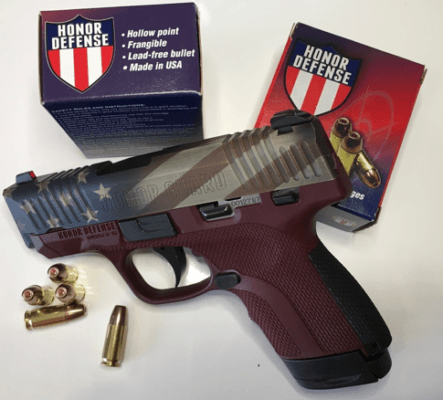 ammo, ammunition, bullets, in-stock, CrossBreed Holsters, Cabelas, Lucky Gunner, Speer, Grind Hard Ammo, Hornady, Federal Premium, 9 MM, caliber bullets, bullets, self-defense ammo, self-defense, concealed carry, gun sales, where to find ammo, Honor Defense