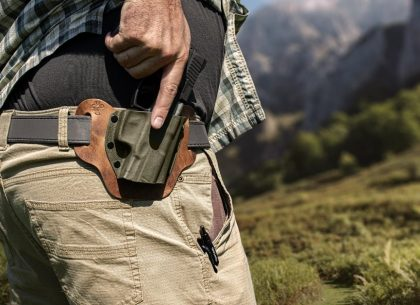 Features Every Holster Must Have