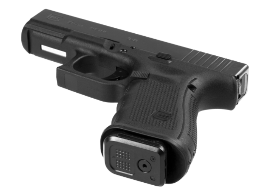 Glock, Glock 19, upgrades, CrossBreed Holsters, G19, handguns, Glock pistols, Travis Pike, concealed carry, IWB, IWB holster, holsters, Glock holsters, holster for Glock 19, Magpul, magwell