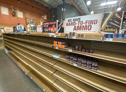 [UPDATED] The BEST Places to Find 9 MM Ammo IN STOCK Right Now!!