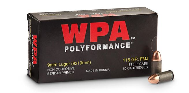 ammo, ammunition, bullets, in-stock, CrossBreed Holsters, Cabelas, Lucky Gunner, Speer, Grind Hard Ammo, Hornady, Federal Premium, 9 MM, caliber bullets, bullets, self-defense ammo, self-defense, concealed carry, gun sales, where to find ammo, Speer, Lucky Gunner, Wolf