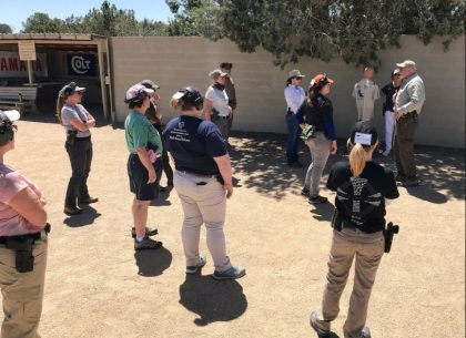 How to Find the Right Firearms Instructor for You