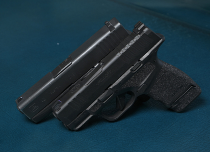 Concealed Carry Showdown: The Springfield Hellcat vs. Glock 43
