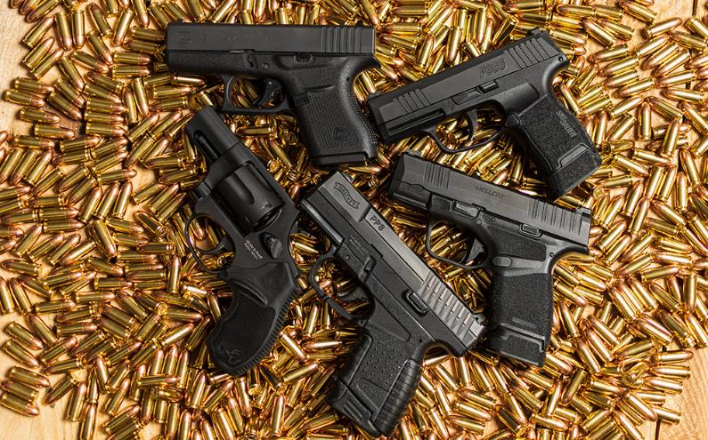 crime, defense, firearm, new gun owner, best gun for, which gun, new gun, self-defense, concealed carry, gun sales, gun store, CrossBreed Holsters, holster, IWB, OWB, personal protection, gun, pistol, handgun,