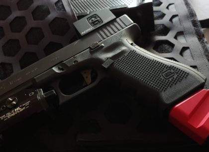 The 5 Best Pistol Red Dots - Embrace the Dot