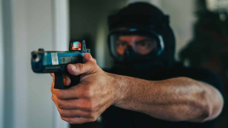 The 5 Best Optics-Ready Handguns - See to Believe