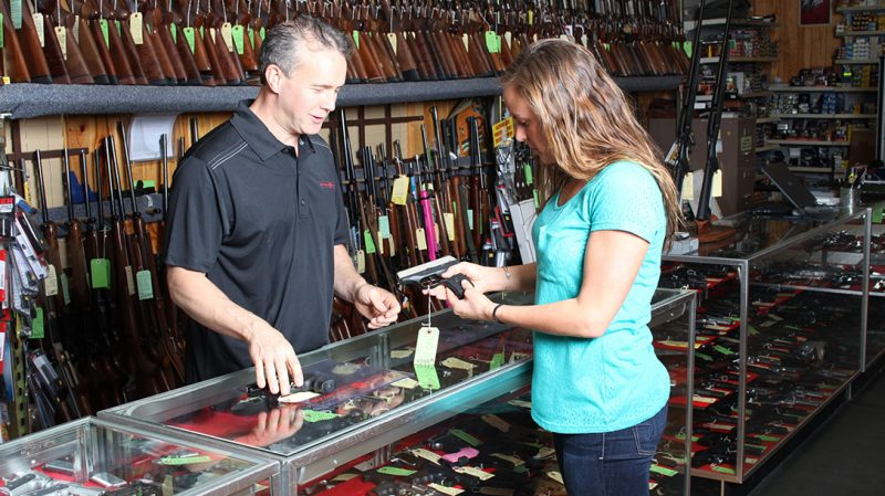 Why You Should Choose Your Own Concealed Carry Gun