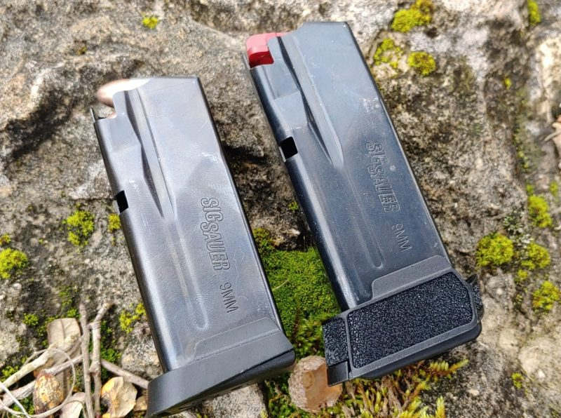 Spare Mag: 5 Reasons to Carry One