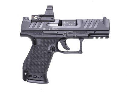 SHOT Show 2021 - The Best New Handguns