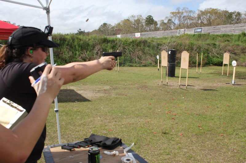 Glock 43 in GSSF