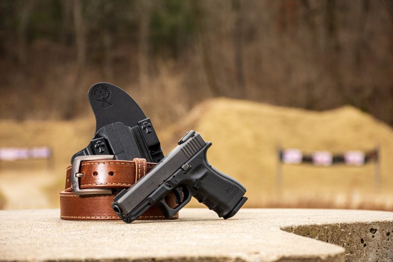 Glock 43 and 19: From Carry to Competition