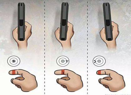 Better Accuracy Through Correct Trigger Squeeze
