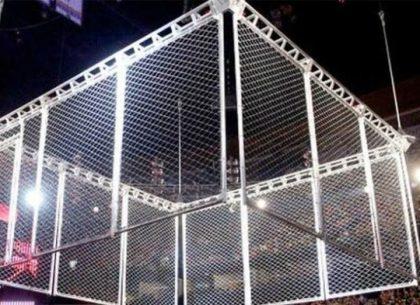 Cage Match: Shield PLUS vs. Hellcat