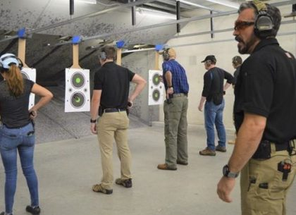Why You Should Take a Concealed Carry Class