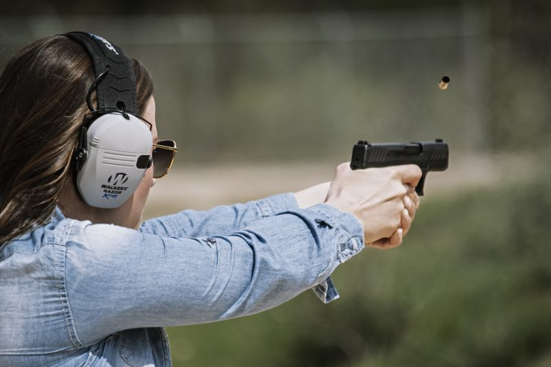 What to Expect When Starting to Carry Concealed