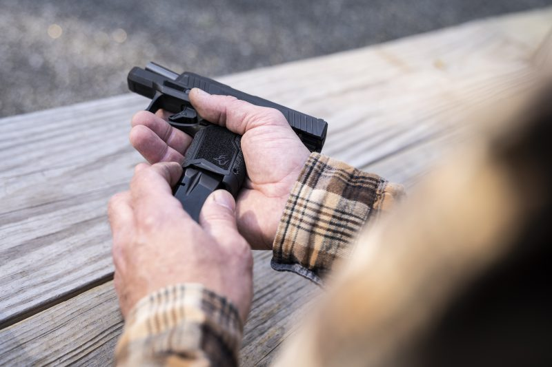 Reloading Under Pressure – Can You Do It?