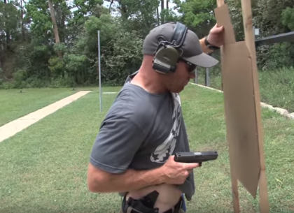 Practice These Unconventional Concealed Carry Skills