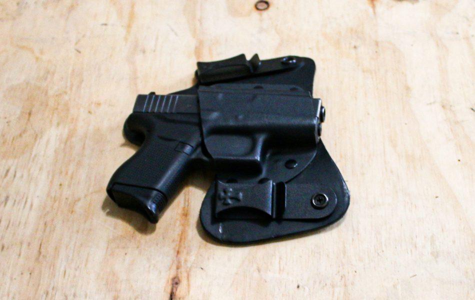 Home Defense Pistol