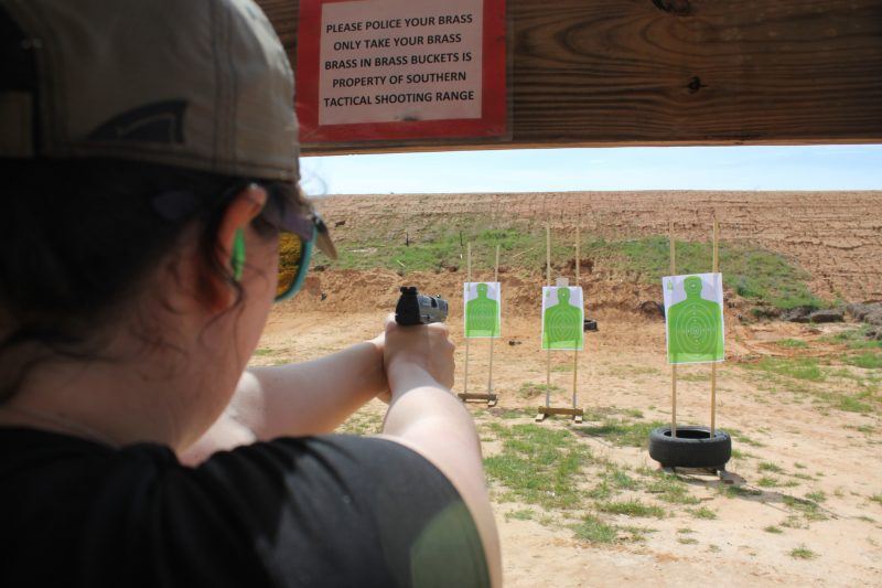 Firearm Ownership Before Legal Concealed Carry Age