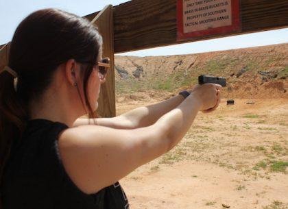 Concealed Carry Pistols: Polymer vs. Steel Framed Guns