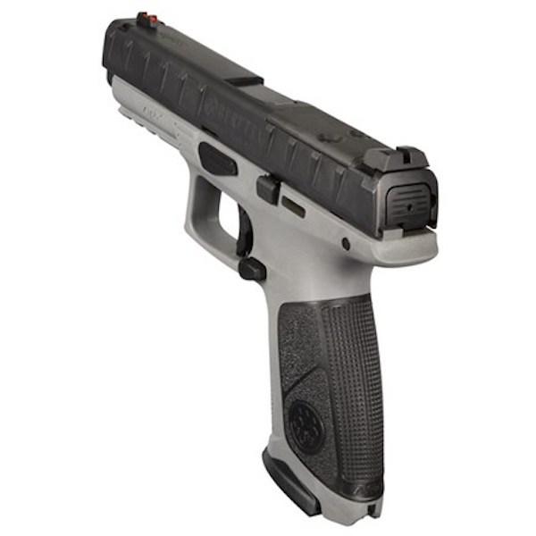 Beretta APX Slide and Grip