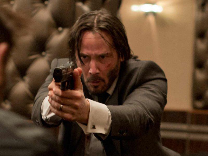 The Top 5 John Wick Handguns