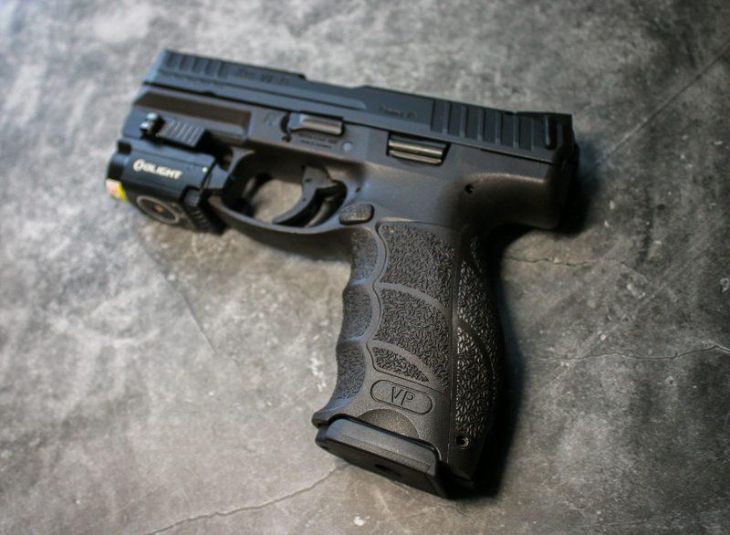 5 Ways to Customize Your Carry Gun